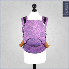Fidella Fusion Iced Butterfly Violet
