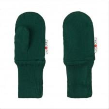 Manymonths rukavice s palcom 16 Sequoia Green