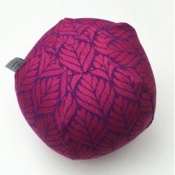 Balónové loptičky zo šatiek (1)