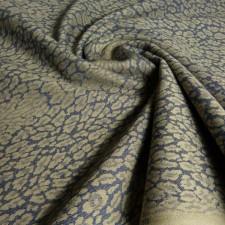 Šatka na nosenie detí Didymos Leo Nachtblau (Didymos Leo Night Blue)