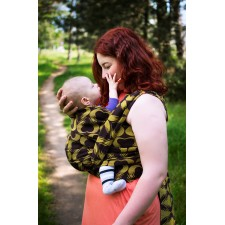 Šatka na nosenie detí Moisha Venus Honey