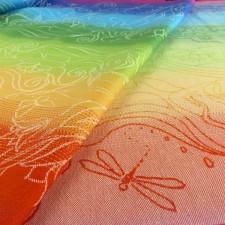 Didymos IMA Regenbogen (IMA Rainbow)