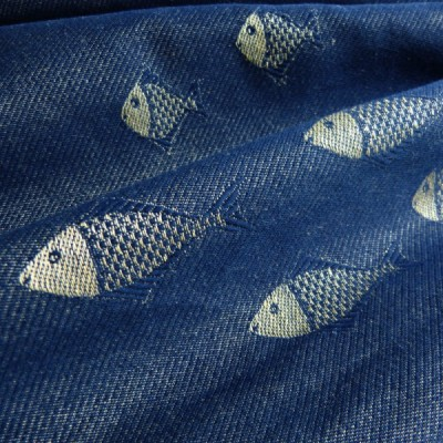 Didymos Tiefseefisch Triblend (Deep Sea Fish Triblend)