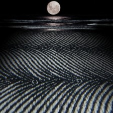 Didymos Twisted Lisca anthrazit (Twisted Lisca anthracite)