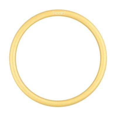 RS krúžky L zlaté s logom Fidella