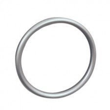 RS krúžky M sivé