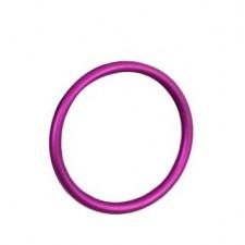RS krúžky M fialové
