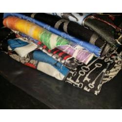 Scrapy / Odstrižky zo šatiek (5)
