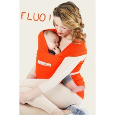 JPMBB Basic Fluo (Orange)