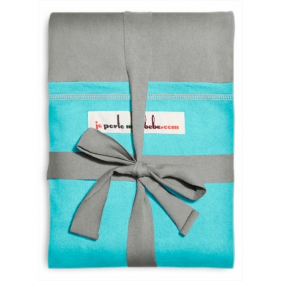 JPMBB Original (Light grey/Turquoise)