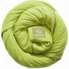 Manduca sling lime