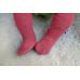 Merino ponožkočižmičky (rôzne farby)