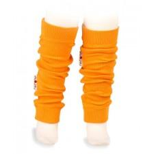 Manymonths wool tube 16 Saffron Yellow (žltá)