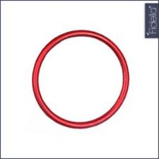 RS krúžky L červené