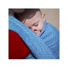Šatka na nosenie detí Moisha FLORENTINE PASSION