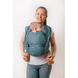 Šatka na nosenie detí Kaya Leaves