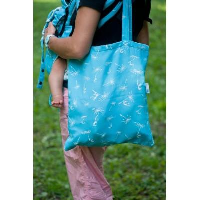 Šatková taška Kaya Dandelions