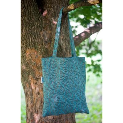 Šatková taška Kaya Leaves