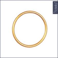 RS krúžky L žlté